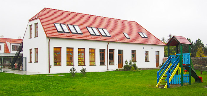 materska skola zdenky schelingovej v zahorskej bystrici