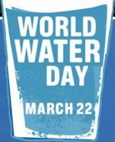 den vody 22.marec