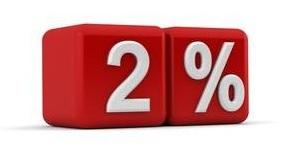 dve percenta
