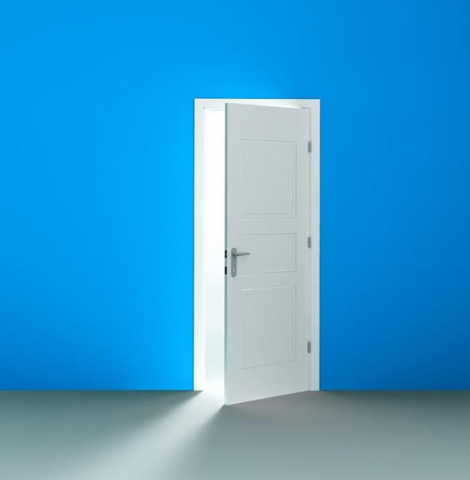 den otvorenych dveri v materskej skole