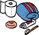 hygienicke potreby