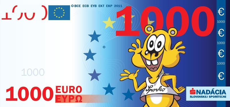 zamestnanecky grant euro k euru